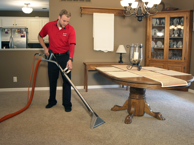 Easy And Effective Tips For Carpet Cleaning