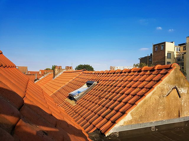Do You Know What Type Of Roof You Have?