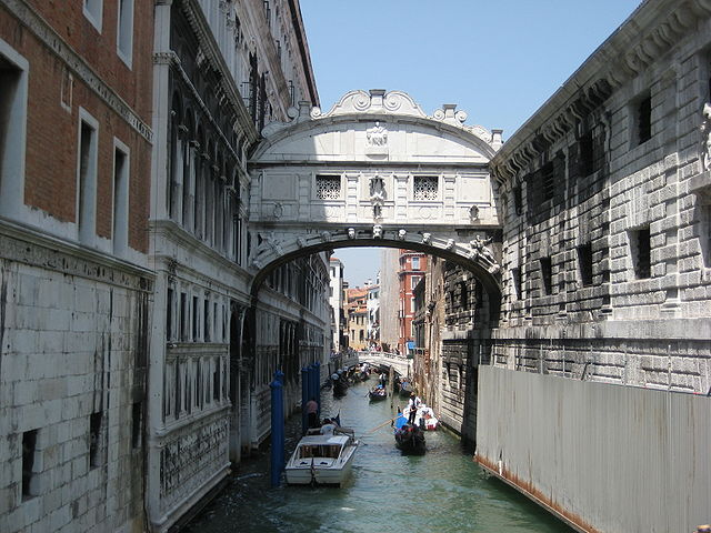 About Italy – What To See