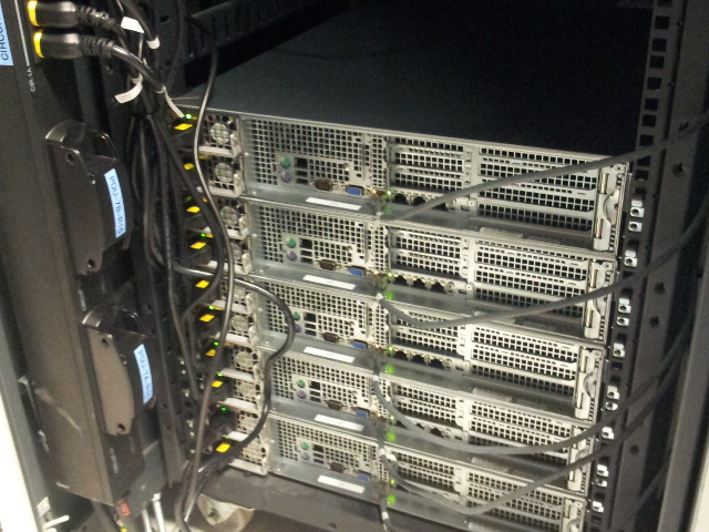 Best Web Hosting Server