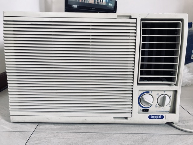 What To Expect From An Aircon Servicing
