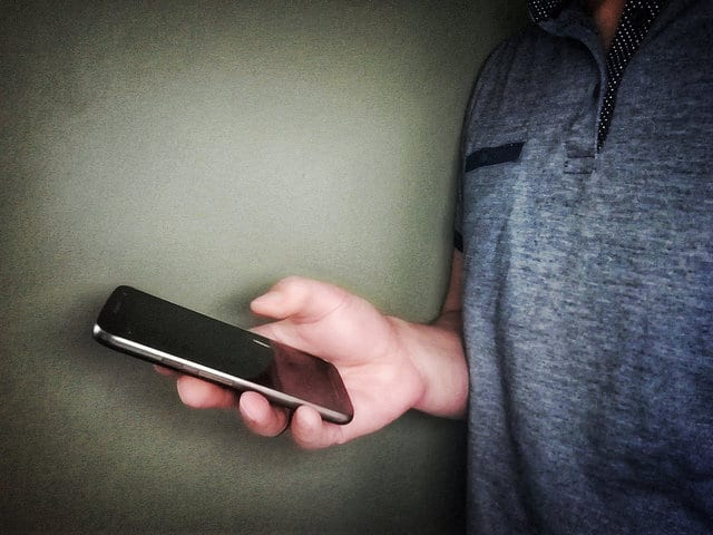Mobile Phones – The World In Your Hands