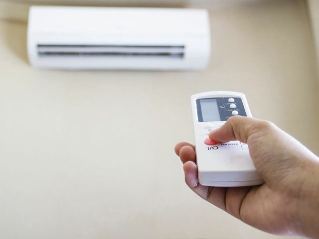 Heating And Cooling Repair Provider