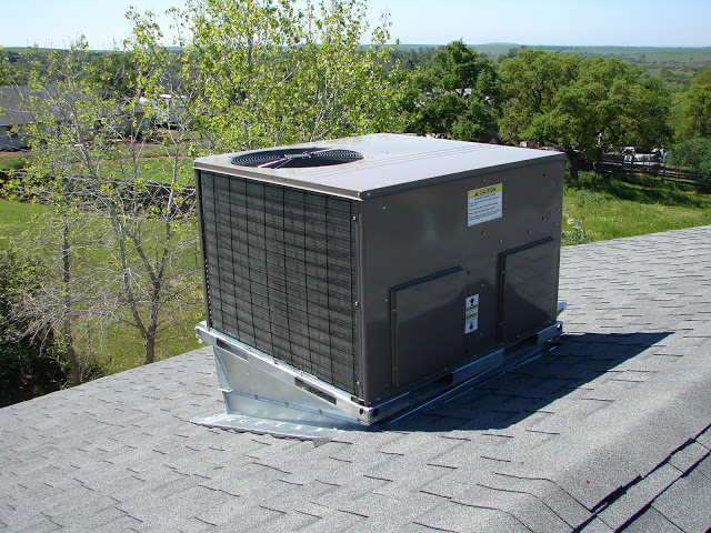 Get Solar Air Conditioning
