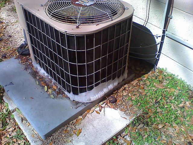 Energy-Efficient Air Conditioning Comfort